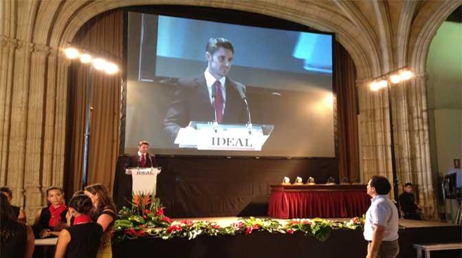 Alquiler de mobiliario para empresas y eventos en Granada