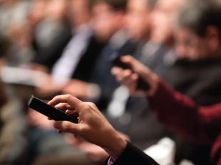 Motivos por los que usar un sistema de votación interactiva en nuestro evento
