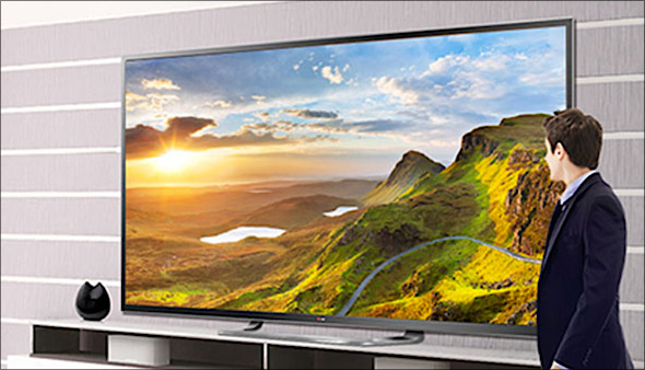 Tecnología de Alta Definición: HD y Full HD, ¿en qué se diferencian?