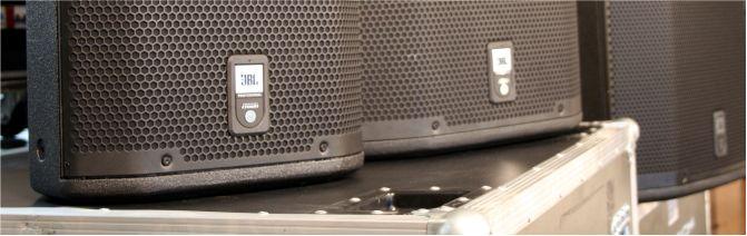 Trucos para alquilar el equipo de sonido perfecto para cada evento