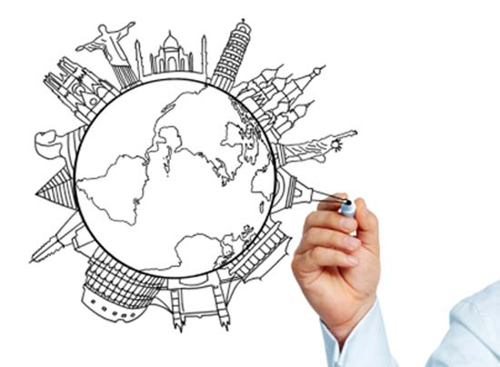 Equipos audiovisuales y consejos para alcanzar el éxito en presentaciones internacionales