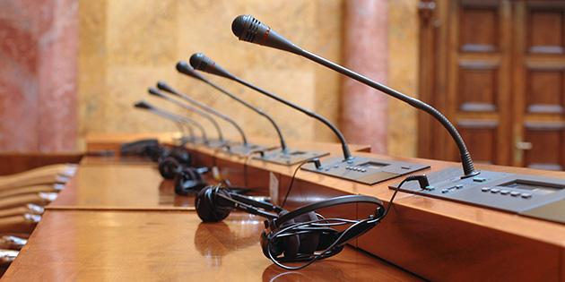 Los sistemas de microfonía más adecuados para cada ocasión