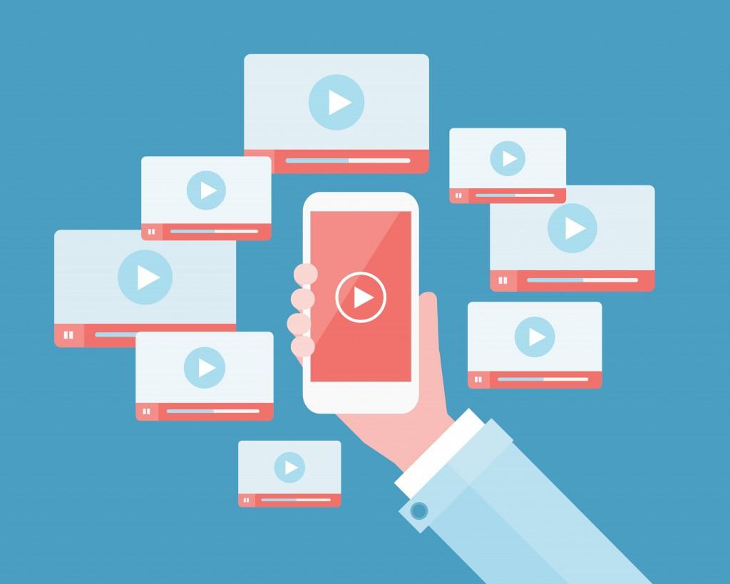 ¿Por qué la creación de vídeo es tan atractiva para las empresas?