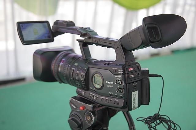 Conoce las cámaras de vídeo. ¿Qué modelos existen en el mercado?