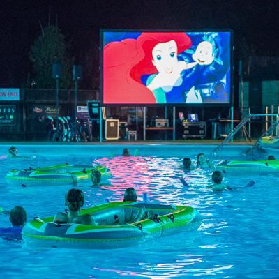 LCD, plasma o LED ¿Cuál es la mejor pantalla para nuestro evento?
