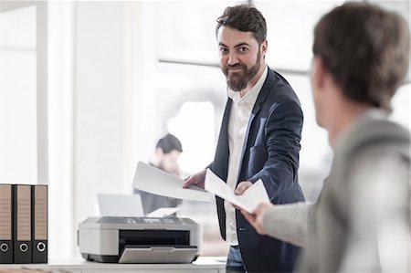 Alquilar una impresora, ¿cuándo y por qué?