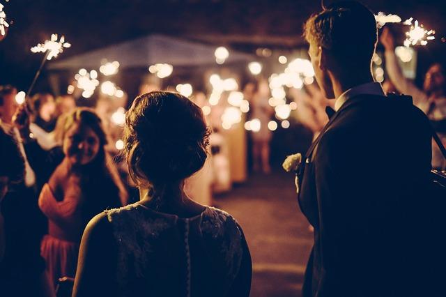 ¿Cómo elegir la playlist para tu boda?
