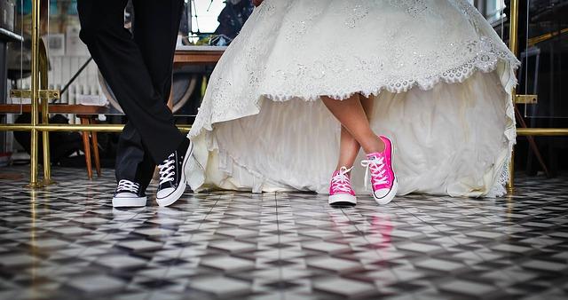 Distintas temáticas de bodas