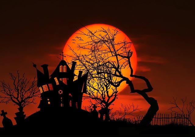 ¿Cómo hacer una fiesta de halloween terrorífica?