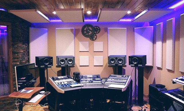 Proceso para mantener el equipo de sonido en perfecto estado