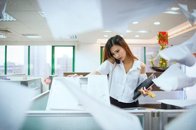Ventajas de alquilar una fotocopiadora