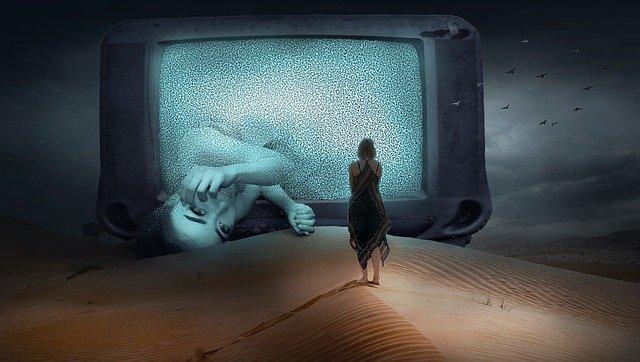 ¿Sabes cuál es la pantalla de televisión más grande del mundo?