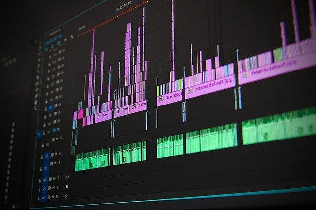 Programas para editar vídeos online
