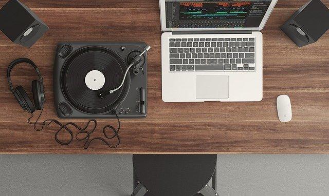 Programas para mezclar música de forma fácil